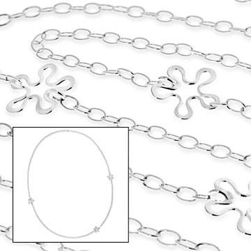 BLOMMAN™ KEDJA necklace