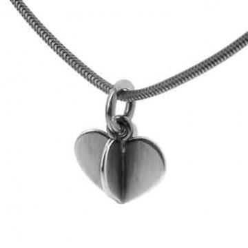 NELLO HJÄRTA L pendant