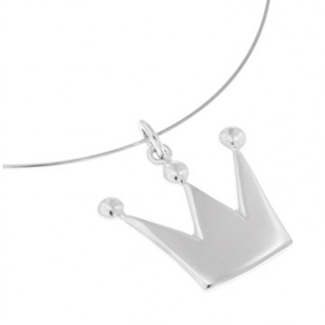 PRINSESSKRONA XL pendant