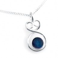 HEART OF FINLAND pendant